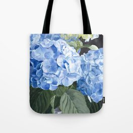 Tranquil Beauty Tote Bag