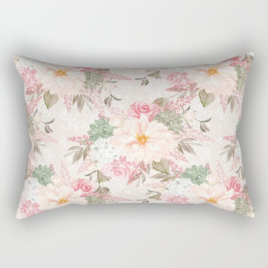 Spring is in the air #20 Rectangular Pillow