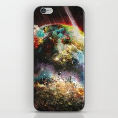 Oh what a great day iPhone & iPod Skin