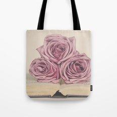 Storybook Love Tote Bag