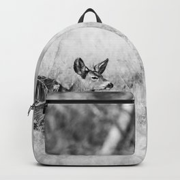 DONT WAKE THE BUCK Backpack