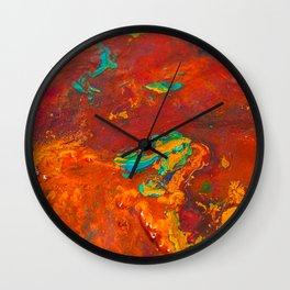 Incino Wall Clock