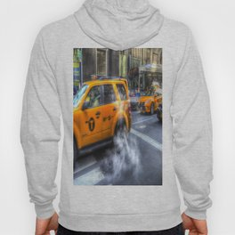 New York Taxis Hoody