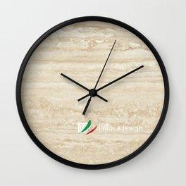 TIVOLI Wall Clock