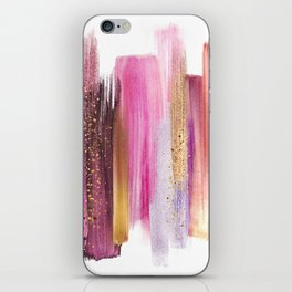 _OIL PALETTE iPhone Skin