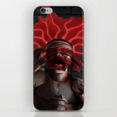ATeNATiCa Cover Art iPhone & iPod Skin