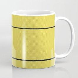 Bird and wires Coffee Mug