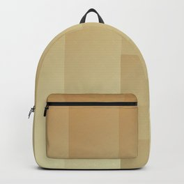 The Midas Touch #gold Backpack