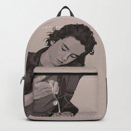 Timothee Chalamet Backpack