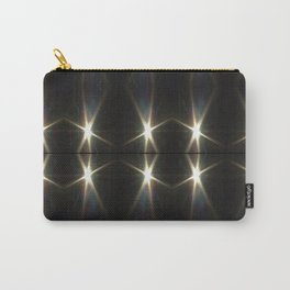 Eclipse photo mod pattern3 Carry-All Pouch