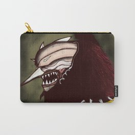 Angry Cretin  Carry-All Pouch
