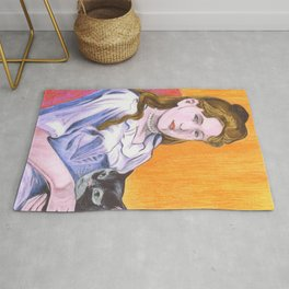 Lazy Copy From Renoir Rug