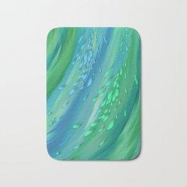 Joyful flow Bath Mat