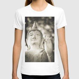 Buddha in Sukhothai T-shirt