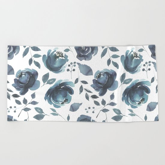 Spring is in the air #50 Beach Towel