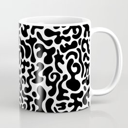 Social Networking Coffee Mug
