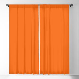 Tiger - Solid Color Collection Blackout Curtain