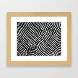 Recluse Number One Framed Art Print