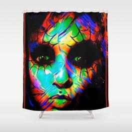 Goon Shower Curtain