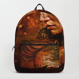MYSTICAL ELF Backpack