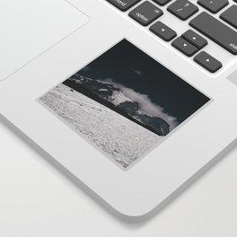 Mount Rainier VI Sticker