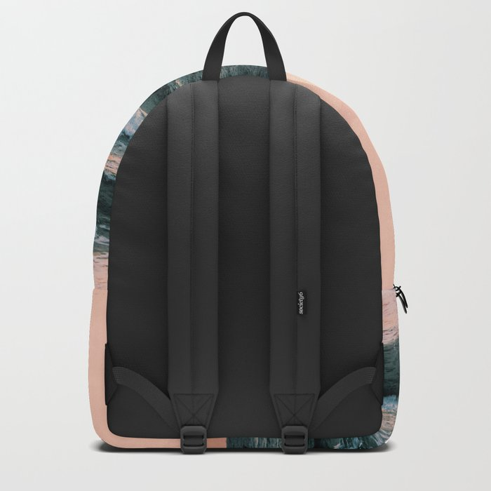 Summer Sunset Rucksack