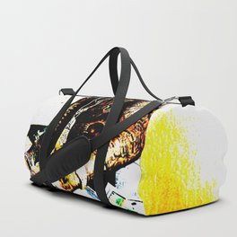 Wi.Kh. smoking Duffle Bag