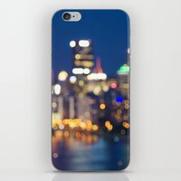 pittsburgh iPhone & iPod Skins featuring Pittsburgh by Cody Rayn