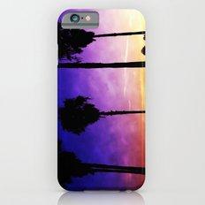 Purple Sunset iPhone 6s Slim Case