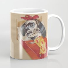 FIRE MARSHALL Mug