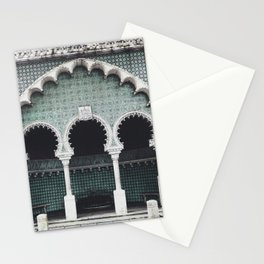 Mourisca Stationery Cards