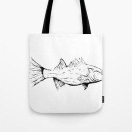 Gobber Tote Bag