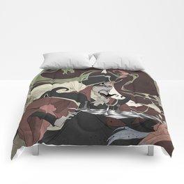 Checkmate Comforters