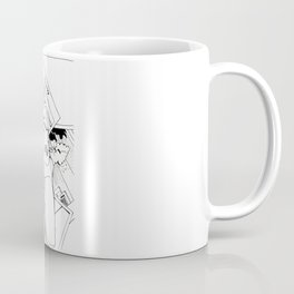 Murderous humanity Coffee Mug