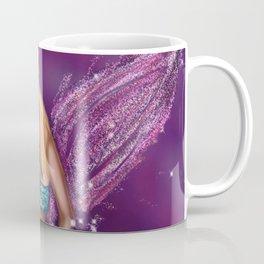 Galactic Fairy Godmother Coffee Mug