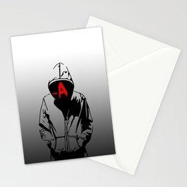 -A Stationery Cards