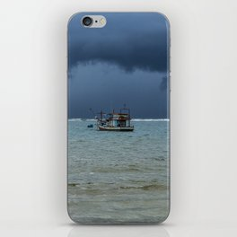 Storm 2 iPhone Skin