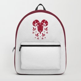 2015 Chinese New Year Backpack