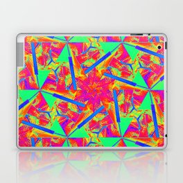 The flower Laptop & iPad Skin