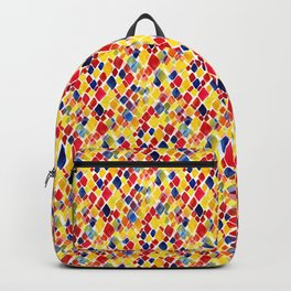 Diamonds are Forever Backpack