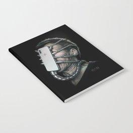 Xenomorphone Notebook