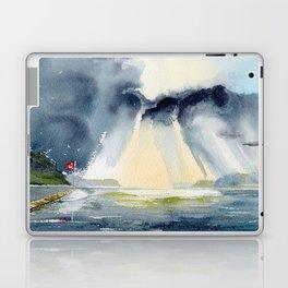 Hope Bay Laptop & iPad Skin
