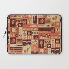 Accio Items Laptop Sleeve