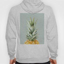 green pineapple Hoody
