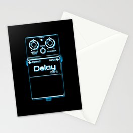 Double Delay – DM-2 Stationery Cards