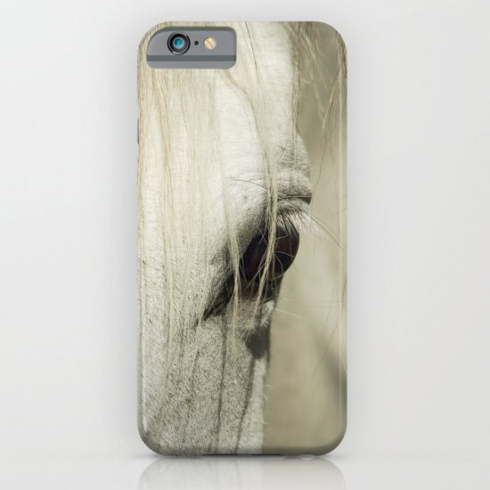 Behind the Veil iPhone & iPod Case