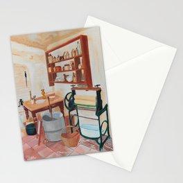 Holy Austin kitchen Stationery Cards