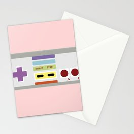 NINTENDO II Stationery Cards
