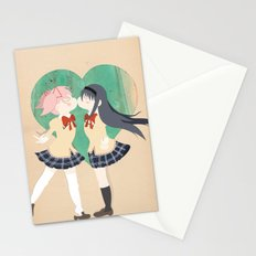 Papercraft Lovers Stationery Cards