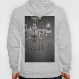 chandelier in NYC Hoody